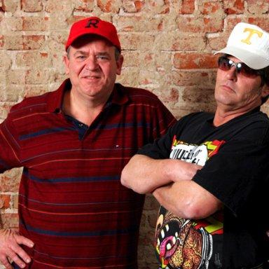 Rick Mast & Lee Roy Mercer