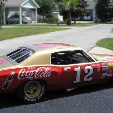 1972 BA Model