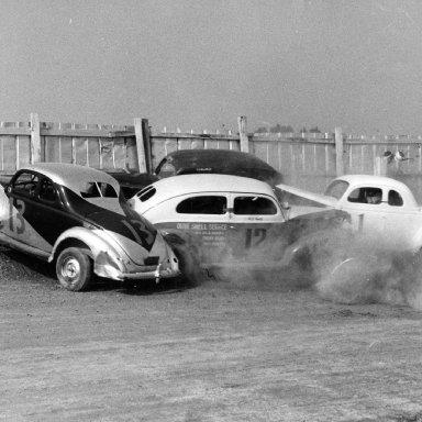 Greensboro Fairgrounds Speedway