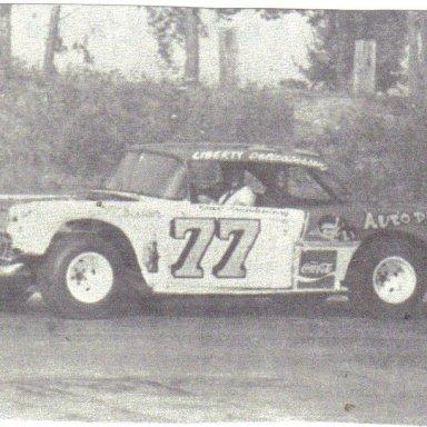 Dave Brandenburg   1972