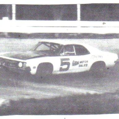 Dick Dunlevy Jr.  1971