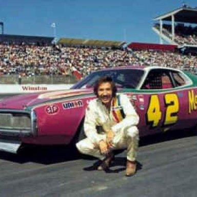 Marty Robbins 1974