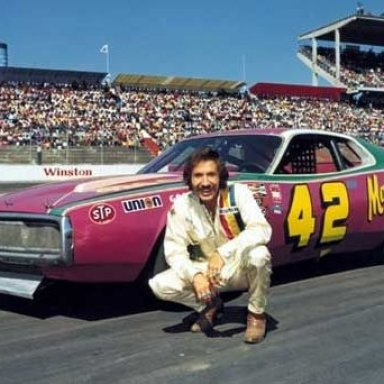 Marty Robbins: Race Driver