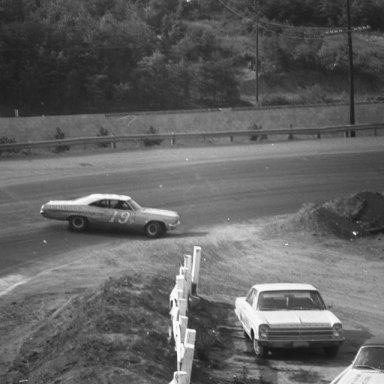 Harris Speedway, 1965