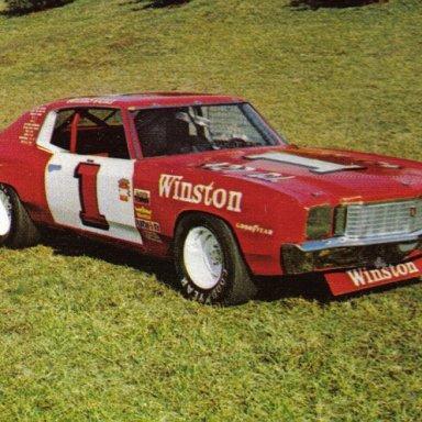 winston show car (3)