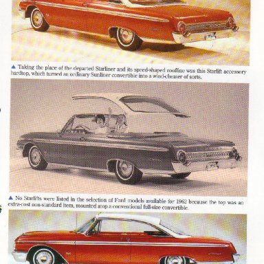 1962 Ford Starlifter ad