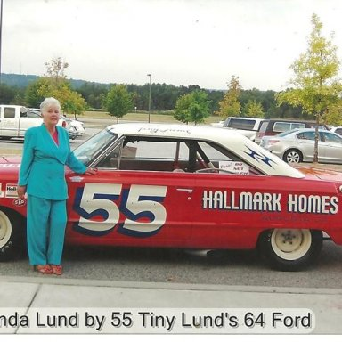 Wanda_Lund_Early_by__55_Tiny_Lund_64_Ford_09172010
