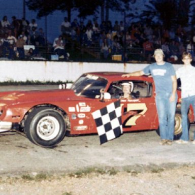 George_Faulkner_Late_Model_win_at_Shady_Bowl_Speedway