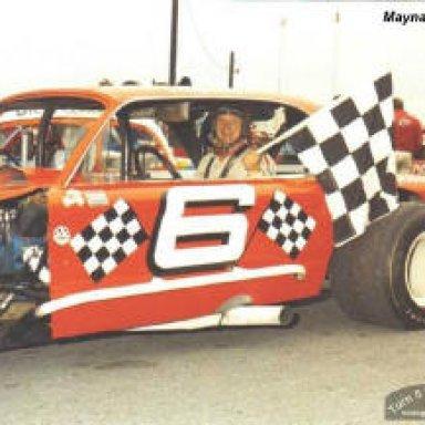 MaynardTroyer win