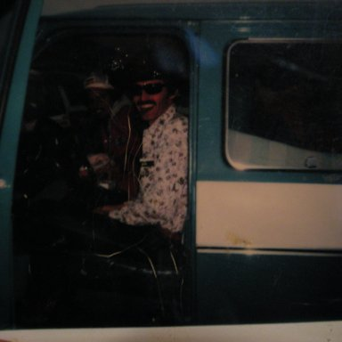 1p79 mart , va  richard and kyle petty i took  pix