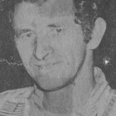 Rapid Robert(Bob Pressley)