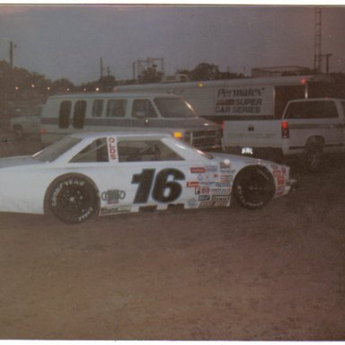 Unknown ARCA Kil-Kare   mid 80s