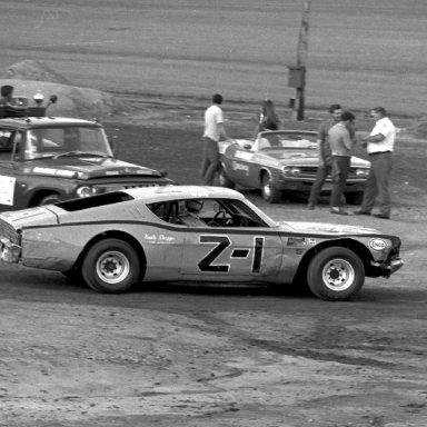Tri-County 1970-71  # Z1