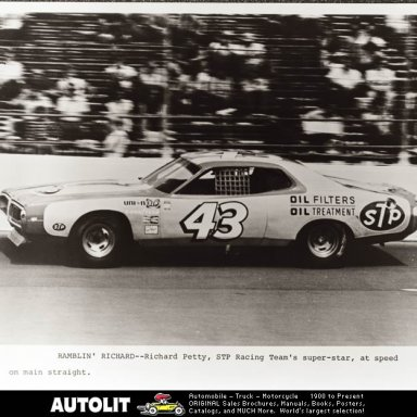 1975 RP at Dover