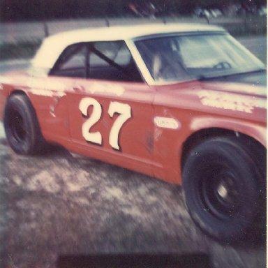 '74 LMS NC ShortTracks