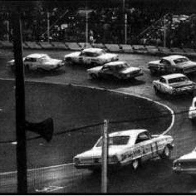 nascar 1966 at islip speedway