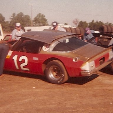 1975 Bobby Allison