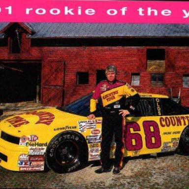 Bobby H 1992