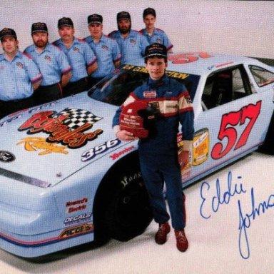 Eddie Johnson 1994