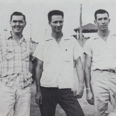 Racing Legends Junior Johnson, Ralph Earnhardt & Ned Jarrett