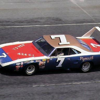 1970 RAMO STOTT