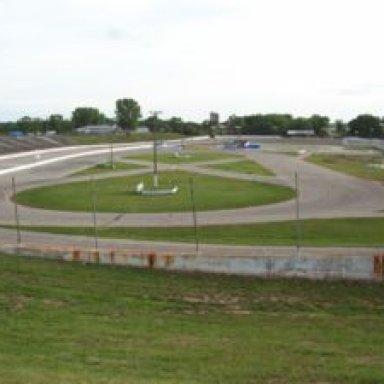 KK raceway