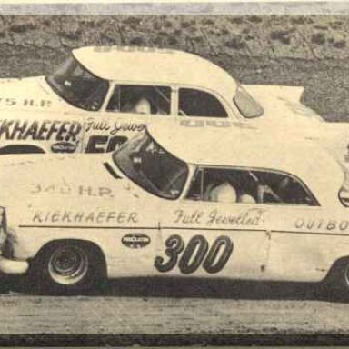 1958 300