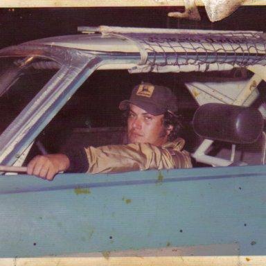#11Lennie Waldo Toyota Plaza North `65 Fairlane  1972