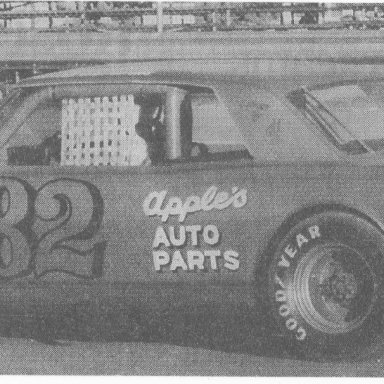 Dale Lemonds 1970's