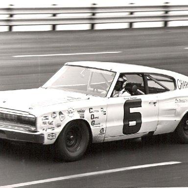1967 Pearson