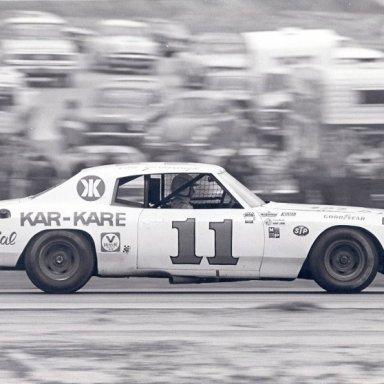 1973 CALE