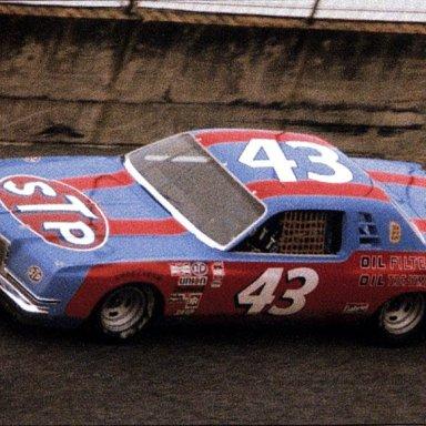 1978 Petty Magnum