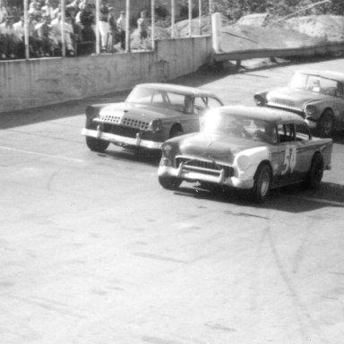 3 Asheville drivers