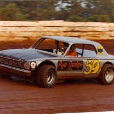 George Ayers' Dodge Dart