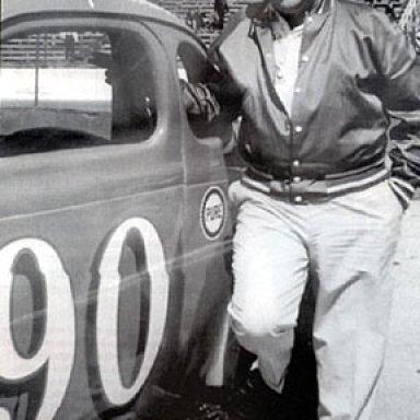 Sonny Hutchins