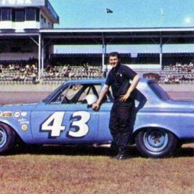 richard petty 1963