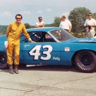 richard petty 1969