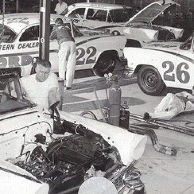 depalo ford race team