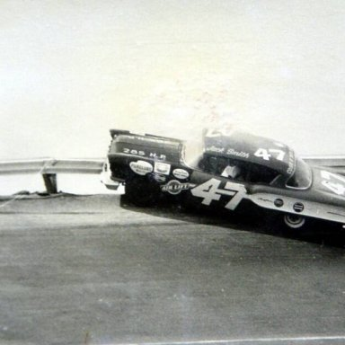 Jack Smith's Darlington Fly-By