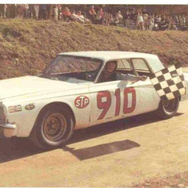 Jim Cushman 910 Pennsboro 60's