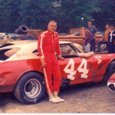 Jim Cushman  Bob May Chevelle