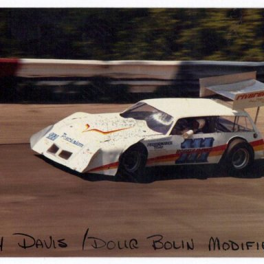 Bobby Davis