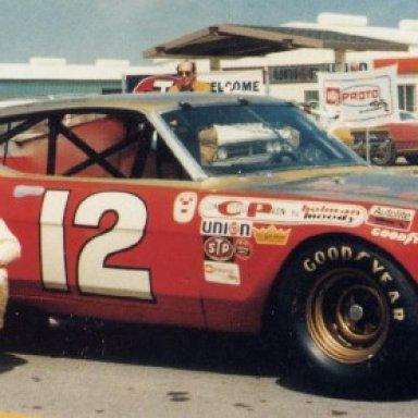 bobby allison 1971