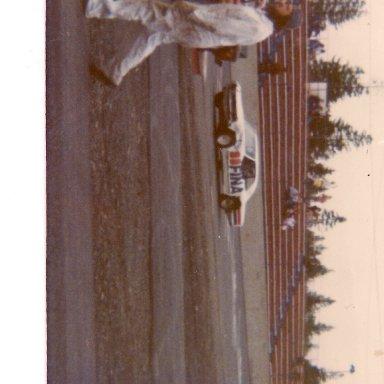Greg Sewart 1976