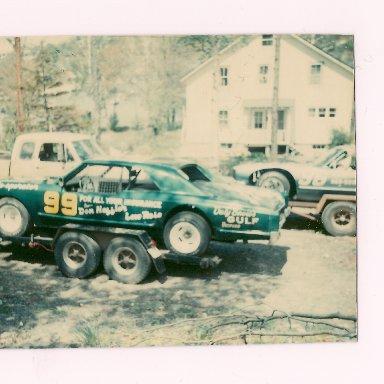 Sewart Racing 1977