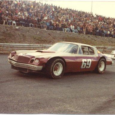 Bill Jones 1977 Riverside 250