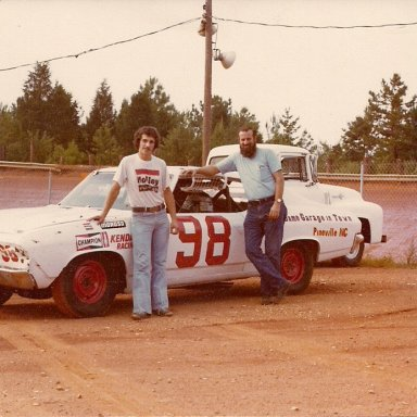 Donnie Hicks & Bill McConnell