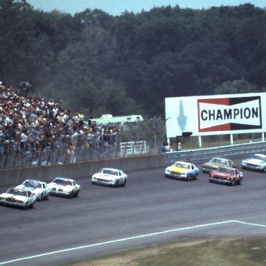1978 Gabriel 400..