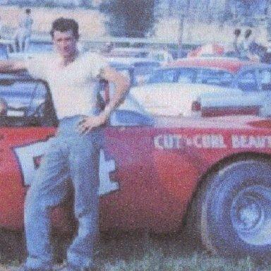 Bob Pressley Asheville 1964