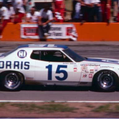 1976 BUD MOORE FORD